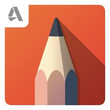 autodesk sketch book app