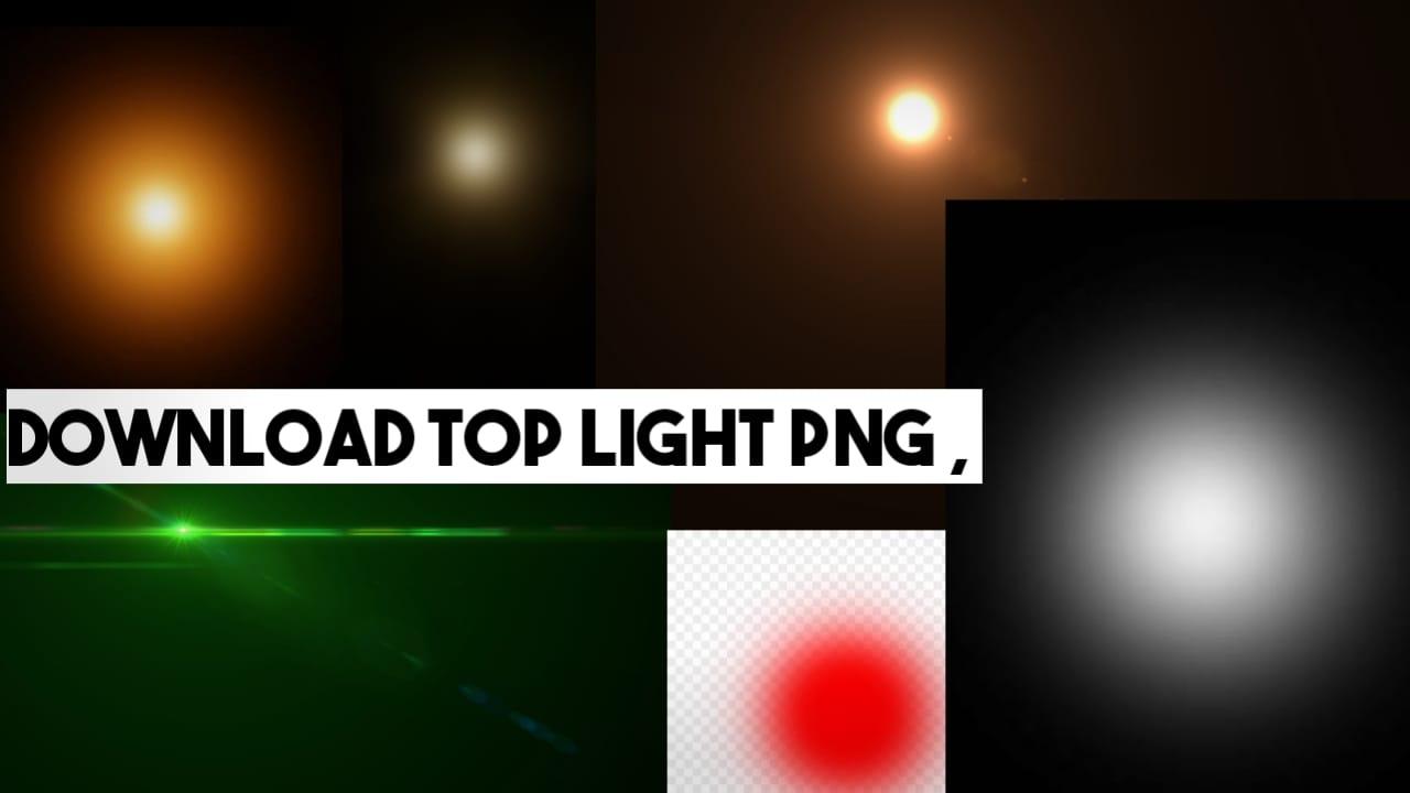 Lens Flare , Light Png Download